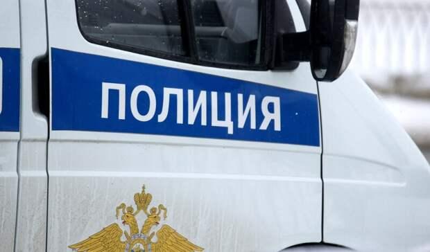 Возможную причину пропажи 13-летней школьницы назвали вполиции Екатеринбурга