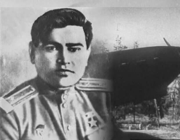 Алексей Маресьев, советский летчик, Герой Советского Союза