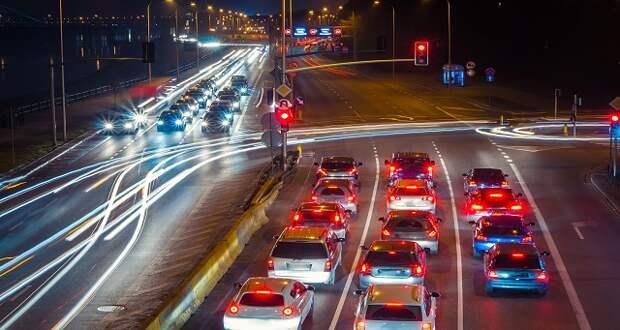 На Кубани внедрят интеллектуальную транспортную систему