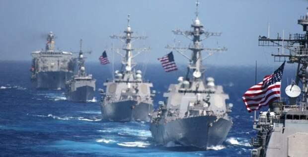 Пентагон запросит десятки миллиардов на нужды флота
