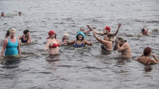 Гидрометцентр озвучил дату начала купального сезона в Москве