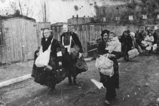 Как Сталин поступил с Чечнёй после депортации чеченцев