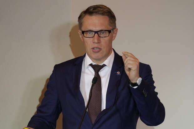 Мурашко резко ответил россиянам на вопрос о третьей волне коронавируса