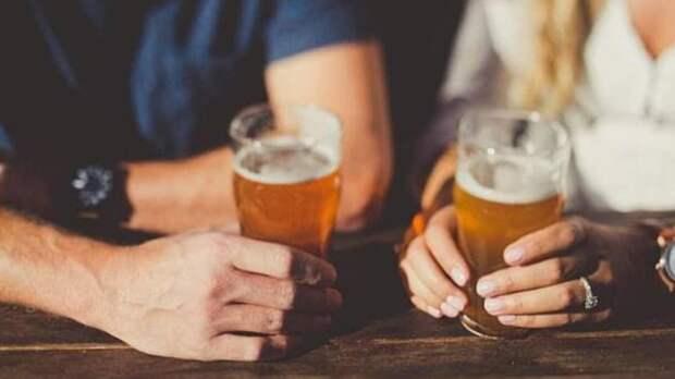 Ежедневный алкоголь: не только вредно, но и полезно