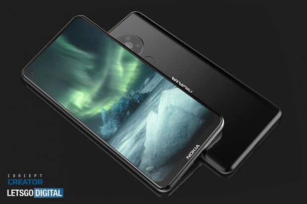 Nokia 7.3: дата выхода, цена и характеристики смартфона