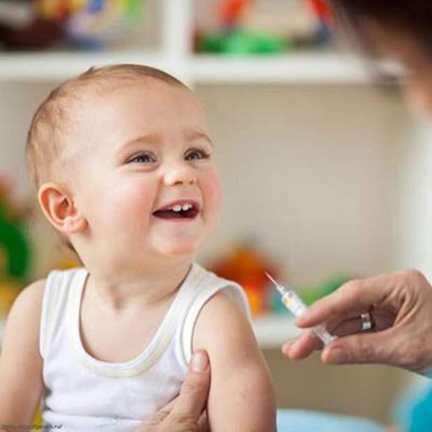 3 причины сделать вакцинацию от COVID-19 обязательной для детей