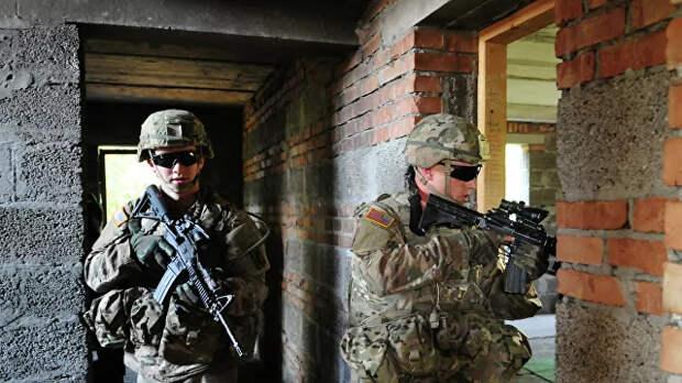 """""""Покажем им, кто тут главный"""": НАТО перебрасывает на Украину войска"""