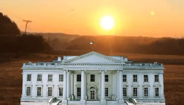 Белый дом намекает, что скоро прибудет Нибиру?
