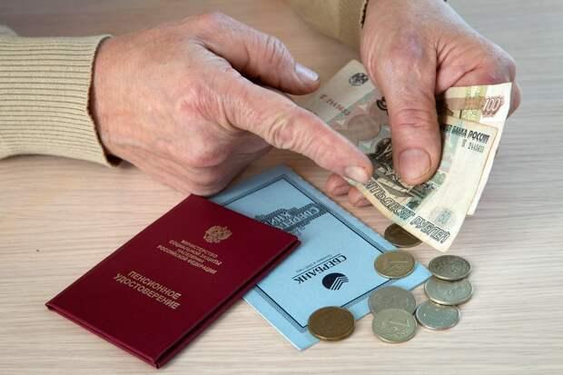 Профессор экономики рассказала, кому из россиян повысят пенсии с 1 мая