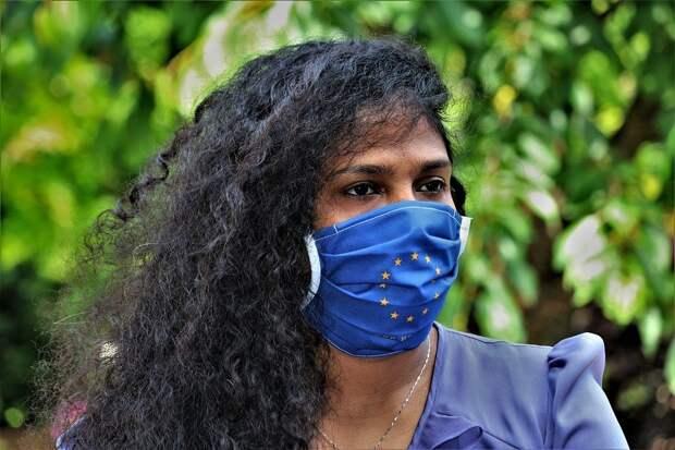 Страны возвращают жесткие ограничения из за новой волны заболевания / Фото: pixabay.com