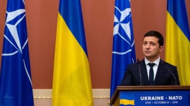 Марков: украинский президент ждал от встречи с главой Госдепа США совсем другого