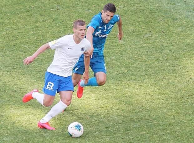 «В «Роме» появится футболист, который еще полгода назад сидел в тюрьме». Итальянцы пишут о трансфере Кокорина