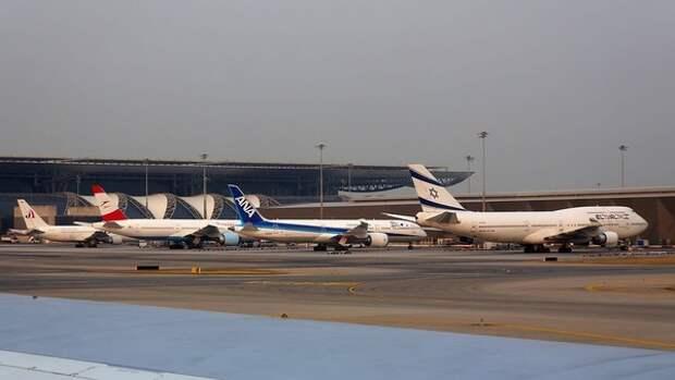 Турист из России погиб в аэропорту Бангкока