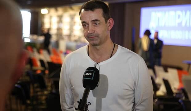 Дмитрий Певцов: с низкопробными шоу надо бороться на государственном уровне