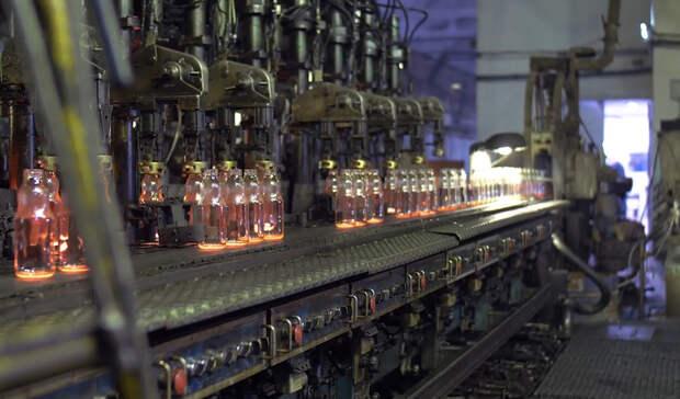 Вконфликте «РАСКО» и«Экспо Гласс» заАнопинский стекольный завод замешана полиция