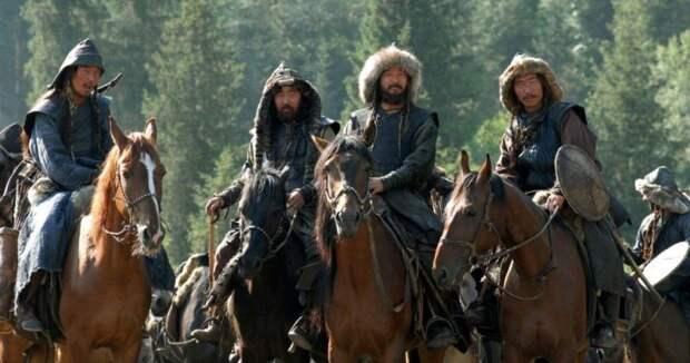 Империя грязи, или Почему воинов Чингисхана казнили за купание