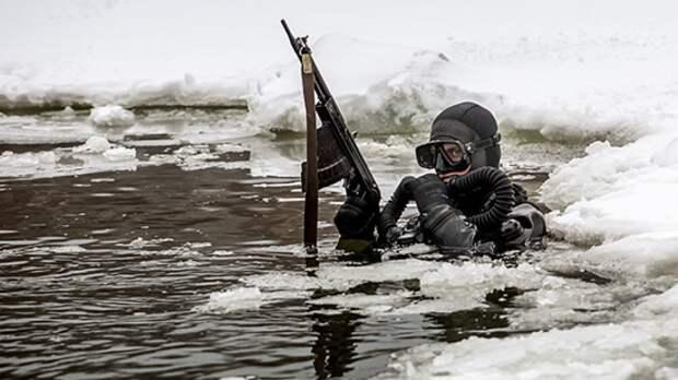 Ростех поставил иностранному заказчику партию подводного оружия для спецназа