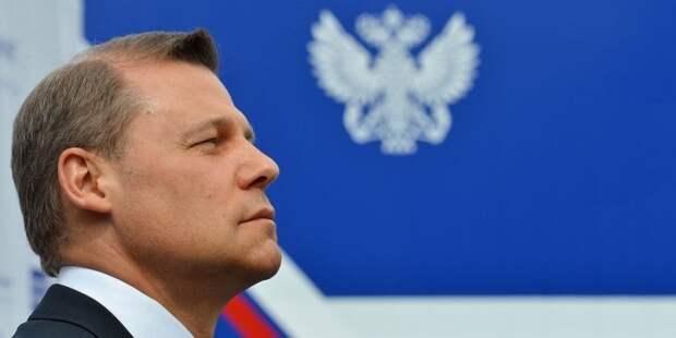 Генпрокуратура потребовала возбудить дело против гендиректора Почты России