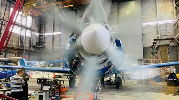 Сверхпроводимость позволит России создавать легкие, мощные и экономичные авиадвигатели