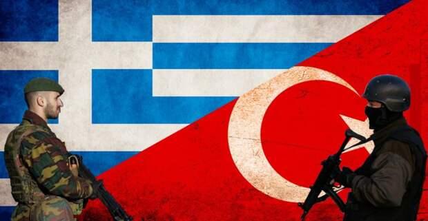 Греческие СМИ обматерили Эрдогана – турецкий президент обиделся