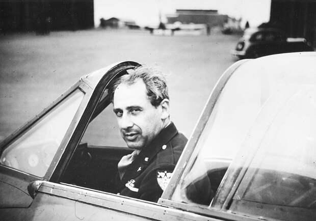 Как русский летчик и Уолт Дисней стали крестными отцами американской авиации