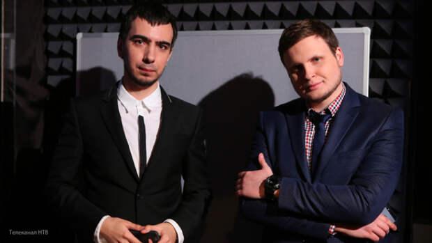 Пранкеры Лексус и Вован рассказали, зачем разыграли певца-русофоба Скрипку