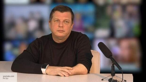 Украина отправляет через Польшу в Беларусь националистов из Донбасса