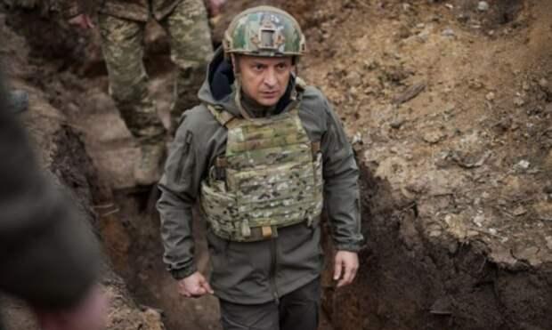 Европейцы накинулись на Зеленского и сказали не ныть об «агрессии» России