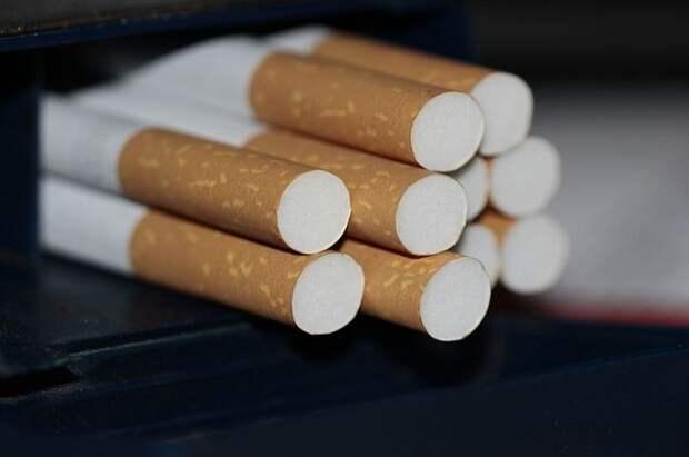 В США планируют запретить сигареты с ментолом