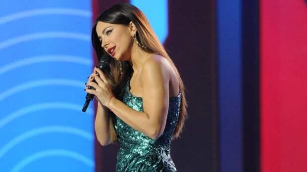 Налоговая служба проверит доходы певицы Ани Лорак