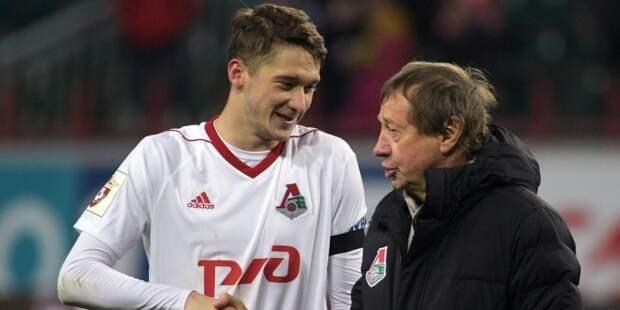 Семин: «Миранчук дает все основания, чтобы играть в старте «Аталанты»