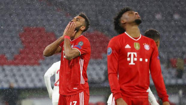 """""""Бавария"""" добавила пятую звезду на эмблему клуба"""