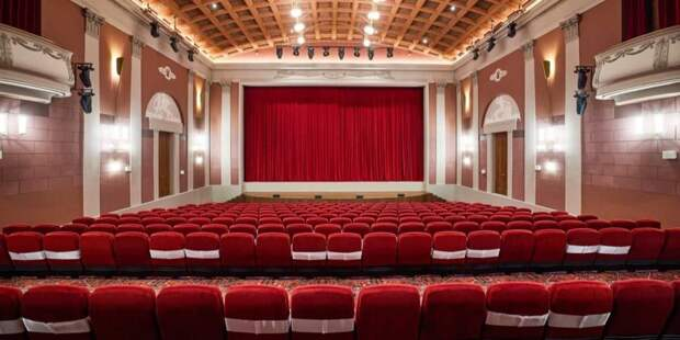 В театрах столицы поддержали идею доступа в учреждения культуры по QR-кодам