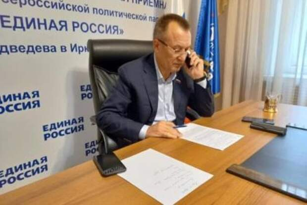 Николай Труфанов: Люди очень ждут нового аэропортового комплекса в Бодайбо
