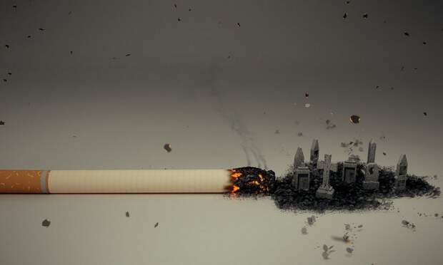 Из сигарет собираются убрать ароматизаторы