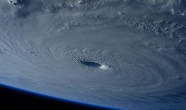 Количество ураганов за последние годы выросло более чем в два раза