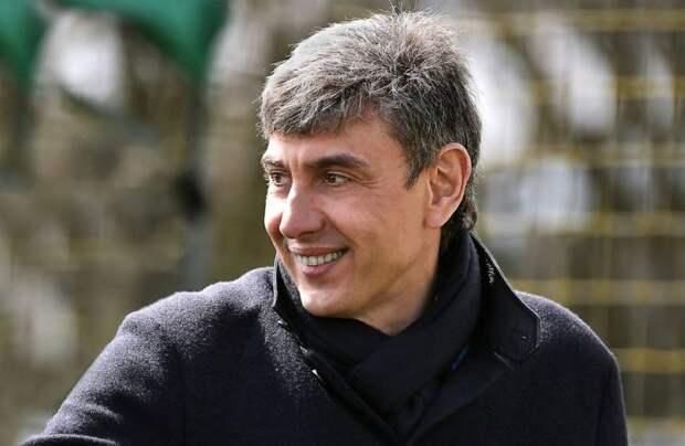 Жители России признали Сергея Галицкого лучшим бизнесменом страны