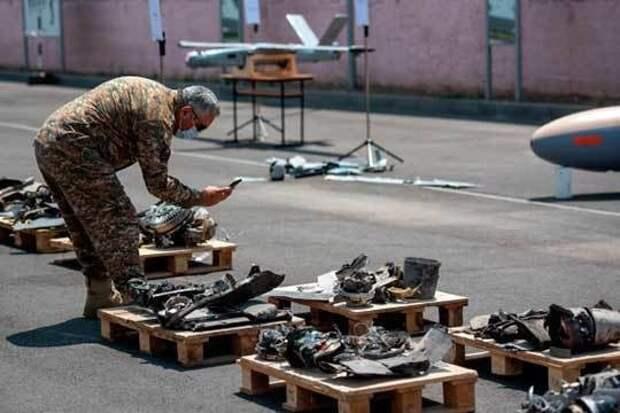 Казанский «Эникс»: «Турецкие беспилотчики предлагали нам сотрудничать»
