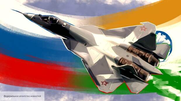 The Trumpet: Индия и Россия послали США четкий сигнал