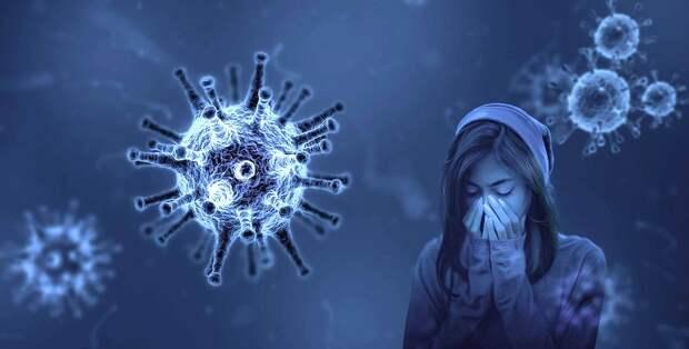 COVID-рулетка: на Украине лечить больных коронавирусом будут выборочно