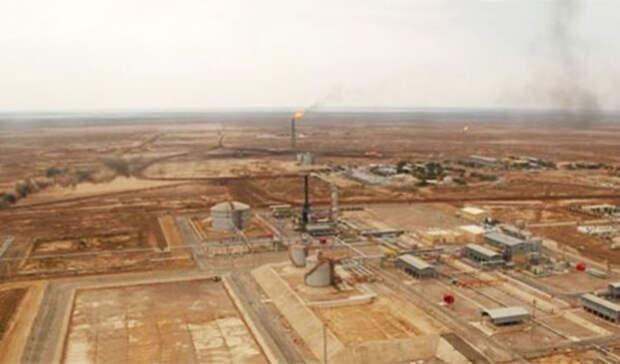 Врамках сделки ОПЕК+ Ирак сократит добычу на1,25млн б/с