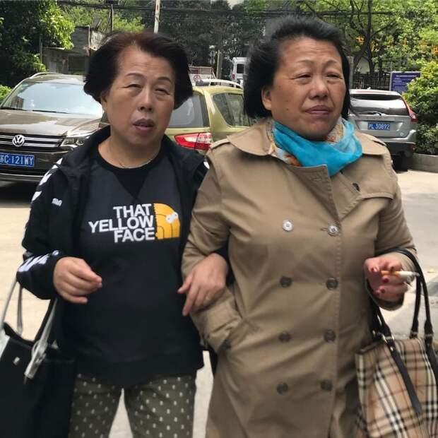 Тем временем вКитае… 10 забавных фото