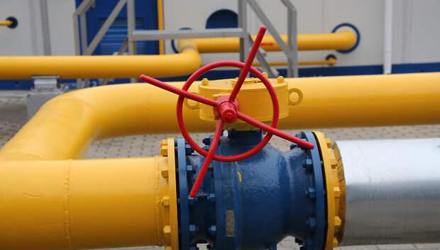 Ремонт газопровода в доме на улице Революции продлится до 13 декабря