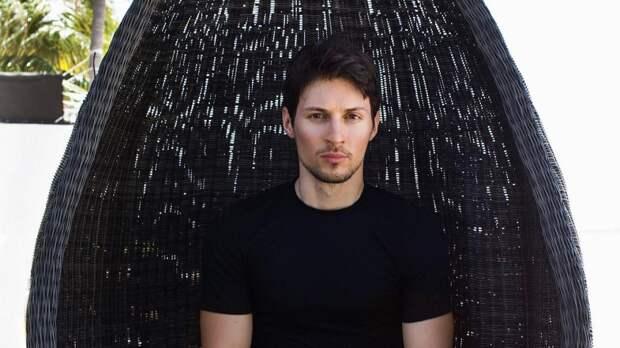 Павел Дуров раскрыл детали о Telegram-канале казанского стрелка