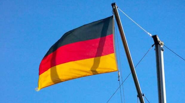 В Германии развесили карты с Калининградской областью в её составе