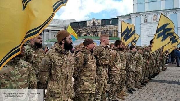 Журавко показал документы, доказывающие отправку военных ВСУ в Беларусь