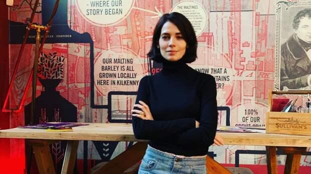 Актрису Юлию Снигирь раскритиковали за «мальчиковую» стрижку