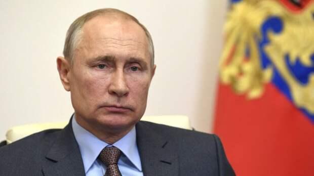 Китайцы рассказали, чем их восхитила речь Путина на параде Победы