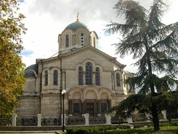 Героическая история Севастополя! Защитники святого города