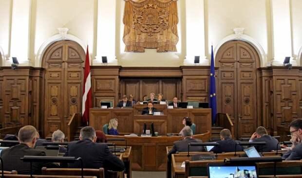 Сейм Латвии большинством голосов признал геноцид армян